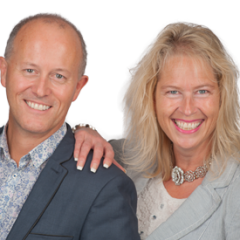 Greg & Fiona Scott